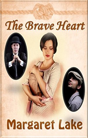 The Brave Heart (Listen to Your Heart #1)