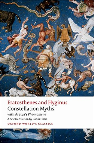 Constellation Myths: With Aratus's Phaenomena by Eratosthenes
