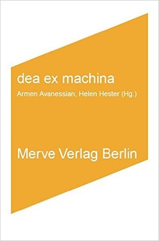 dea ex machina
