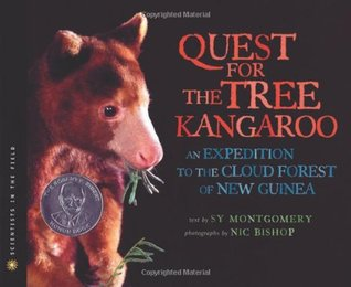The Quest for the Tree Kangaroo: An Expedition to the Cloud Forest of New Guinea