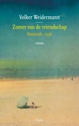 Zomer van de vriendschap: Oostende, 1936