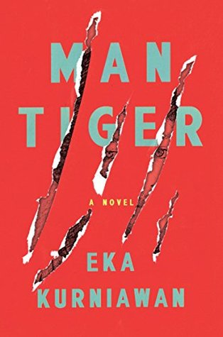 Man Tiger By Eka Kurniawan 3 Star Ratings