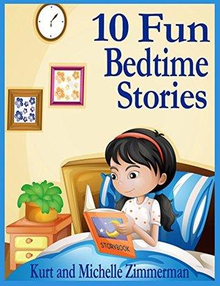 10 Fun Bedtime Stories Descarga gratuita de iPhone ebooks