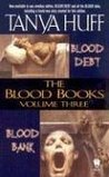 The Blood Books, Volume III (Omnibus: Blood Debt / Blood Bank)