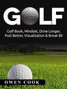 The blueprint by owen cook golf golf book mindset drive longer putt better visualization break malvernweather Gallery