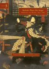 Kabuki Plays on Stage: Darkness and Desire, 1804-1864 (Kabuki Plays on Stage, Volume 3)