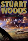 Loitering with Intent (Stone Barrington, #16)