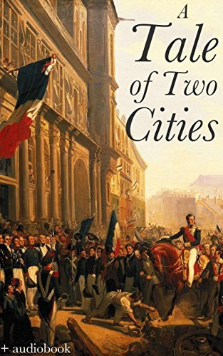 A Tale of Two Cities (+Audiobook): With 5 Other Great Book