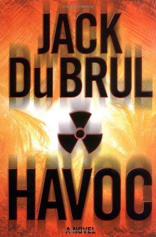 Havoc (Philip Mercer, #7)