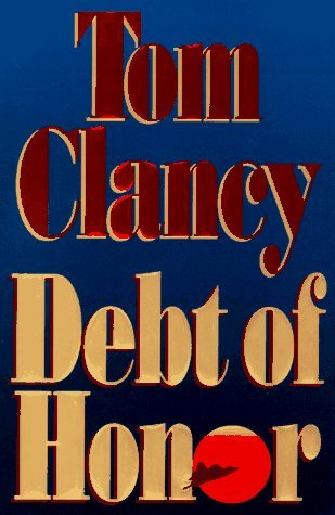 Debt of Honor (Jack Ryan Universe, #8)