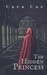 The Hidden Princess (Mages and Kingdoms, #1)