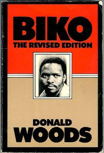 Biko - Cry Freedom (Owl Books)