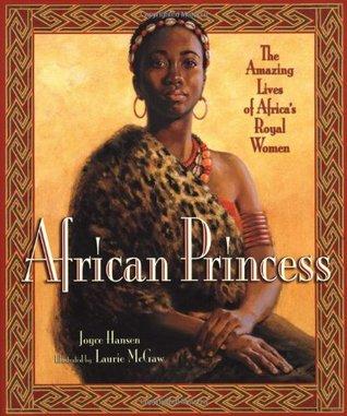 African Princess by Joyce Hansen