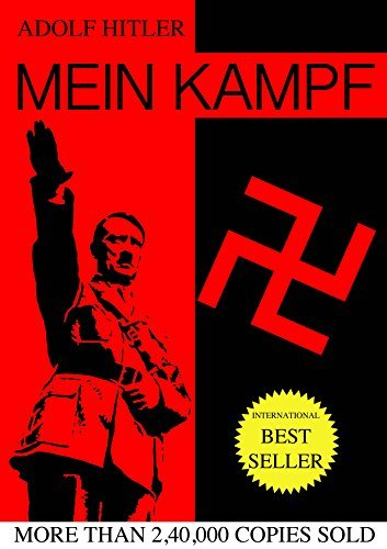 Mein kampf [ Best Selling Edition ]