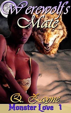 Werewolf's Mate: Monster Love