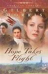 Hope Takes Flight (American Century, #2)