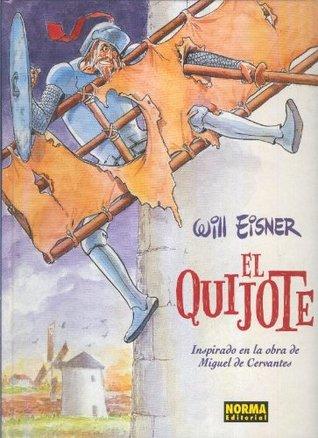 Resultado de imagen de Eisner el quijote