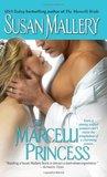 The Marcelli Princess (Marcelli, #5)
