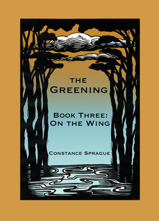 The Greening:On The Wing