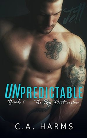 Unpredictable (Key West, #1)