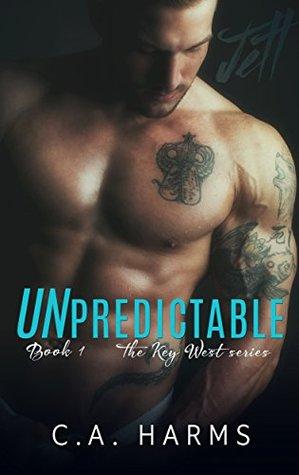 Unpredictable (Key West, #1)