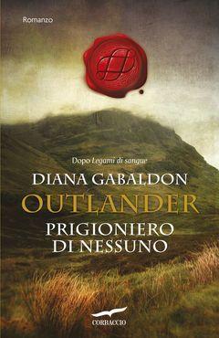 Prigioniero di nessuno (Outlander #15)