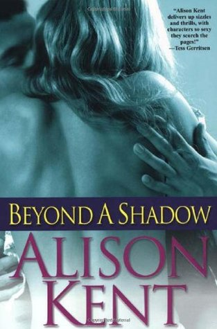 Beyond a Shadow(Smithson Group SG-5 8)
