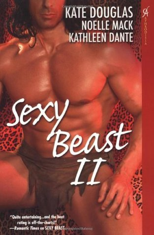 Book Review: Kate Douglas' Sexy Beast