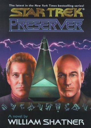 Preserver by William Shatner