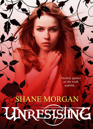 Unresisting (The Unresisting Trilogy, #1)