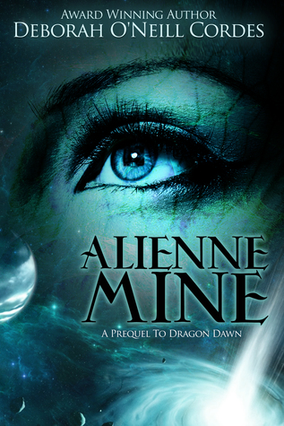 Alienne Mine (Dinosaurian Time Travel, #0.5)