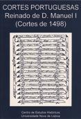 Cortes Portuguesas : Reinado de D. Manuel I (Cortes de 1498)
