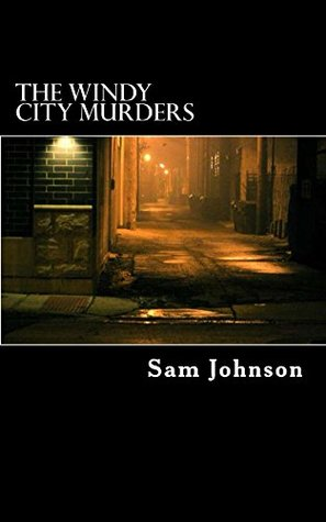 The Windy City Murders (Spiritus Collection Book 1)