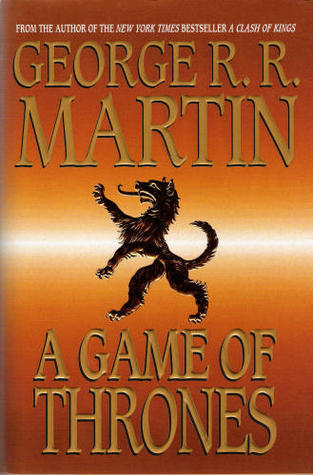 George R.R. Martin collection