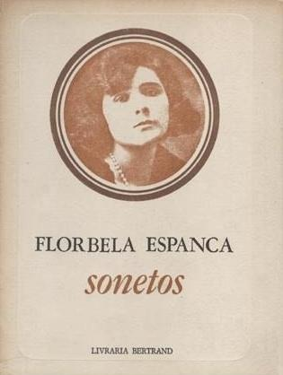 Sonetos by Florbela Espanca
