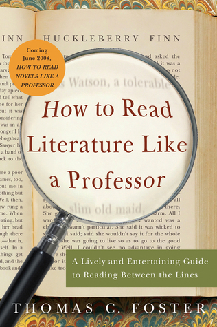 how to read literature like a professor online book free