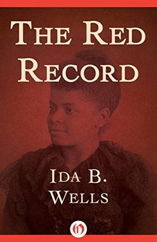 Image result for ida b wells books