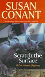 Scratch the Surface (A Cat Lover's Mystery #1)