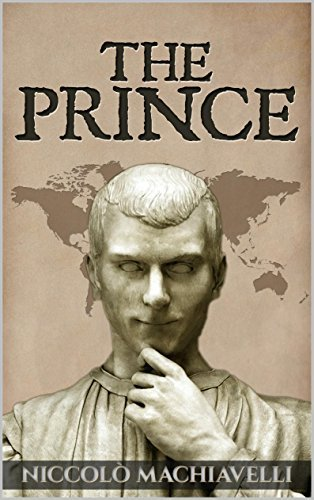 The Prince (Military Theory Book, #2)