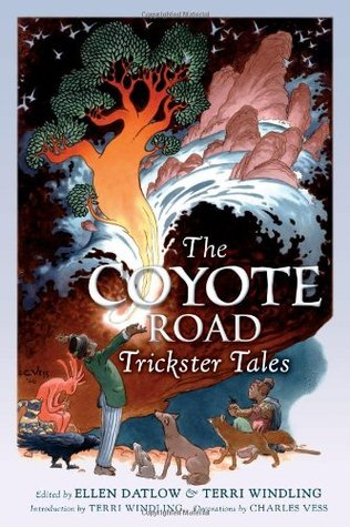 The Coyote Road by Ellen Datlow