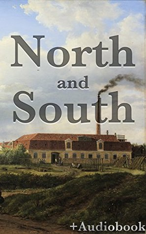 North and South (+Audiobook): With 5 Other Classic Novels