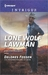 Lone Wolf Lawman (Appaloosa Pass Ranch #1) by Delores Fossen