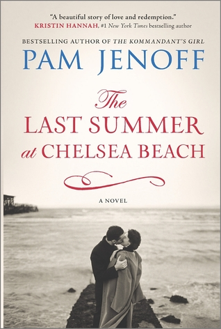 The Last Summer at Chelsea Beach