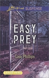 Easy Prey by Lisa     Phillips