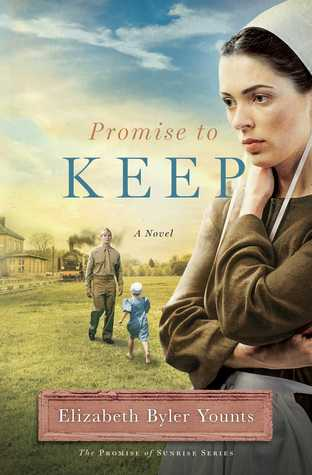 Promise to Keep (The Promise of Sunrise #3)