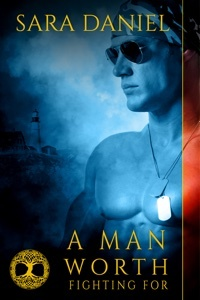 A Man Worth Fighting For(Wiccan Haus 2)