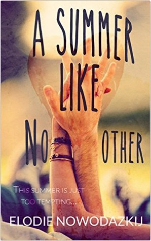 A Summer Like No Other (Broken Dreams #1.5)