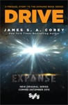 Drive (The Expanse, #0.1) cover