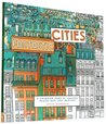Fantastic Cities:...