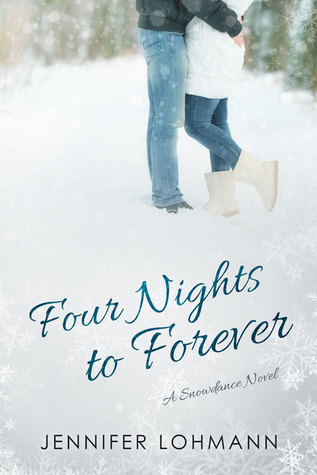 Four Nights to Forever EPUB
